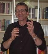 Pfarrer Horst Sauer
