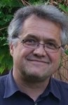 Gerhard Zellfelder Pfarrer